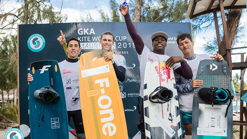 all finalists for gka freestyle world cup mauritius
