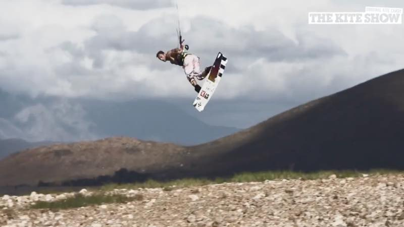 2013 Video Of The Year - Kite Show Ep 12 Excerpt