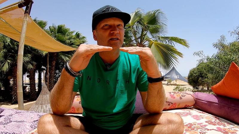 North Kiteboarding Interview