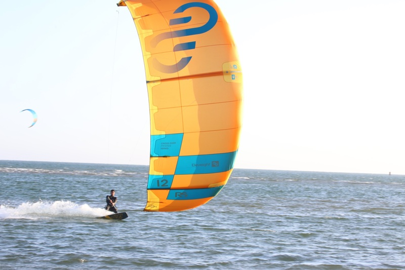12m RS Eleveight Kites