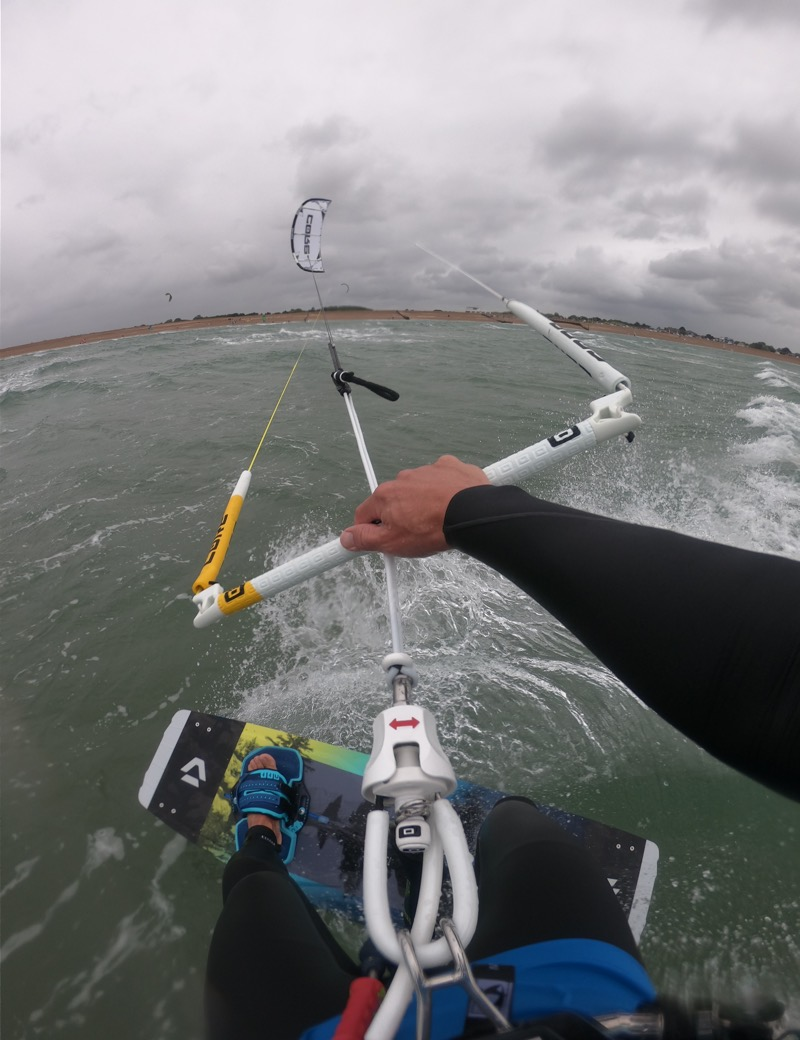 On Water Testing Core Kites XR6 Review