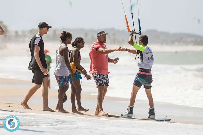 GKA Kite World Cup Brazil