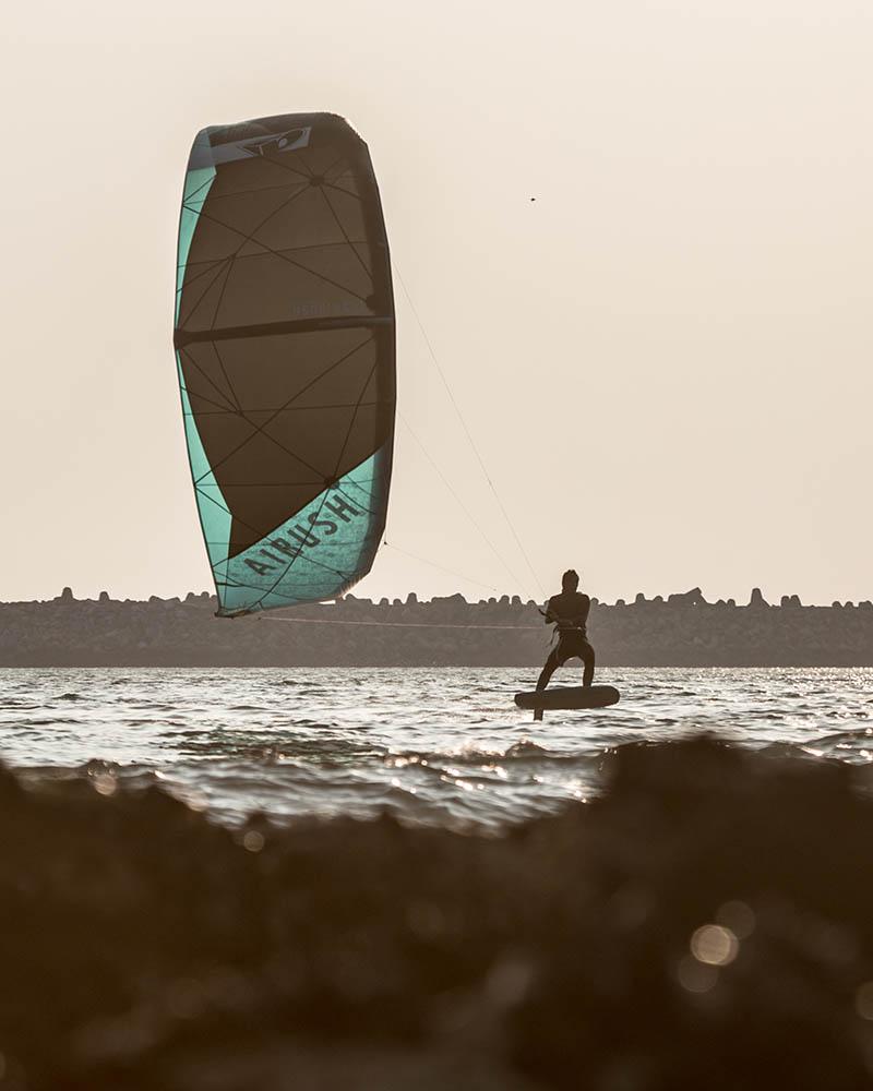 Airush Ultra Kite Review