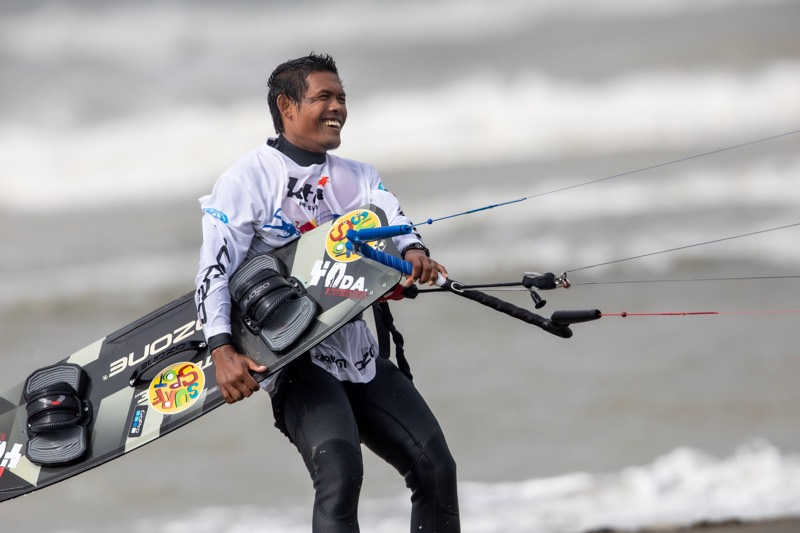 Red Bull King of The Air Qualifier Taiwan