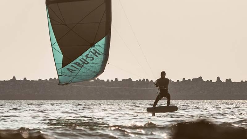 Airush Ultra Kite