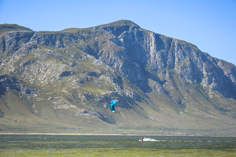 Cape Town Kite Guide
