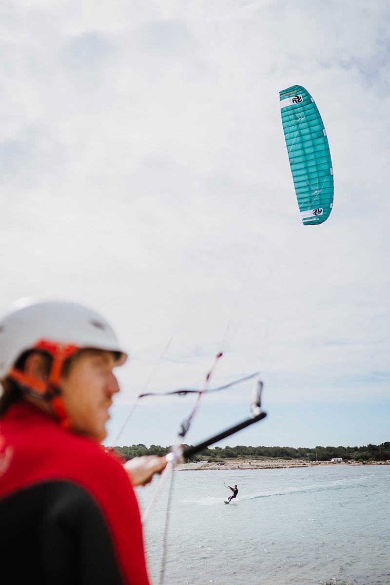 Nova Kite Peter Lynn