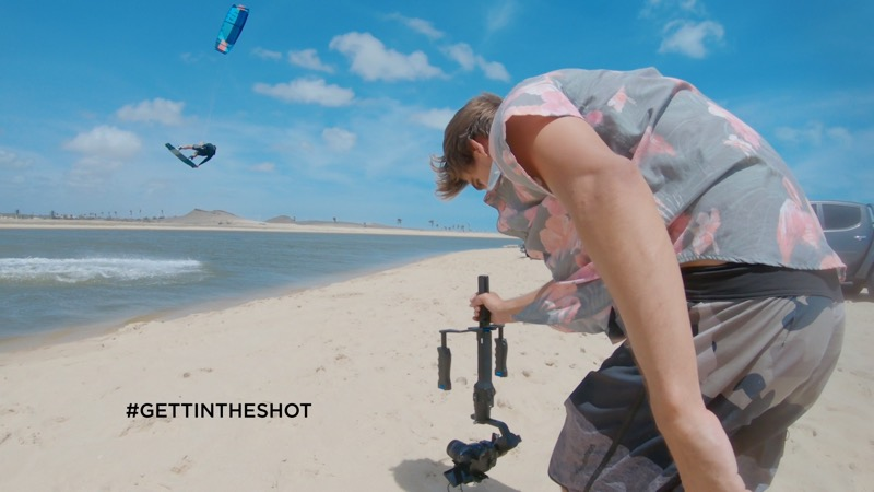 GettinTheShot - Brazil
