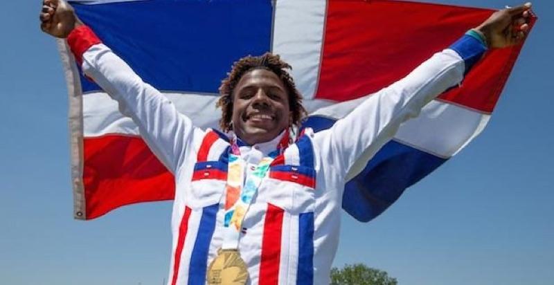 World Sailing Confirms: Youth Kiteboarding