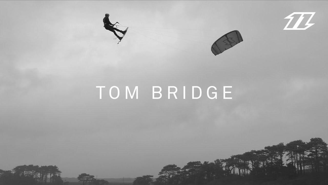 Tom Bridge Announcement
