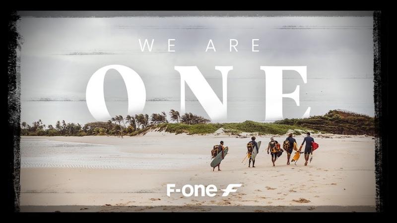 F-One International