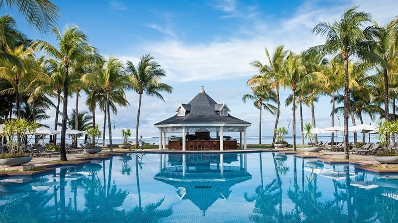 Mauritius Bel Ombre Heritage
