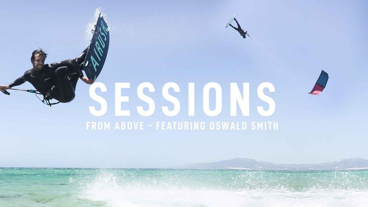 Oswald Smith Airush Thumbnail