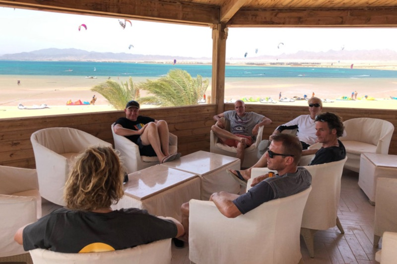Planet Kitesurf Progression Camps 2020