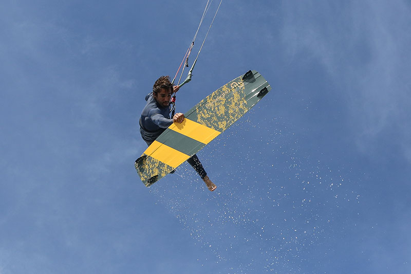 Eleveight Kiteboard Review