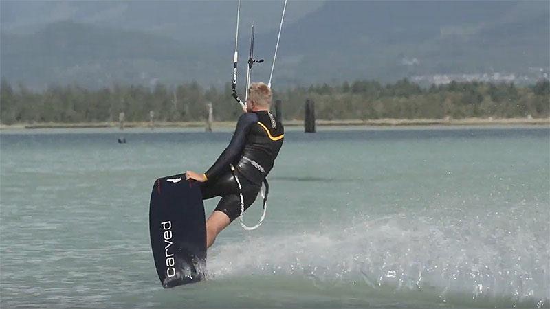 Darkslide technique video