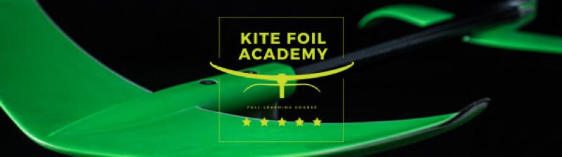 Kite Foil Academy