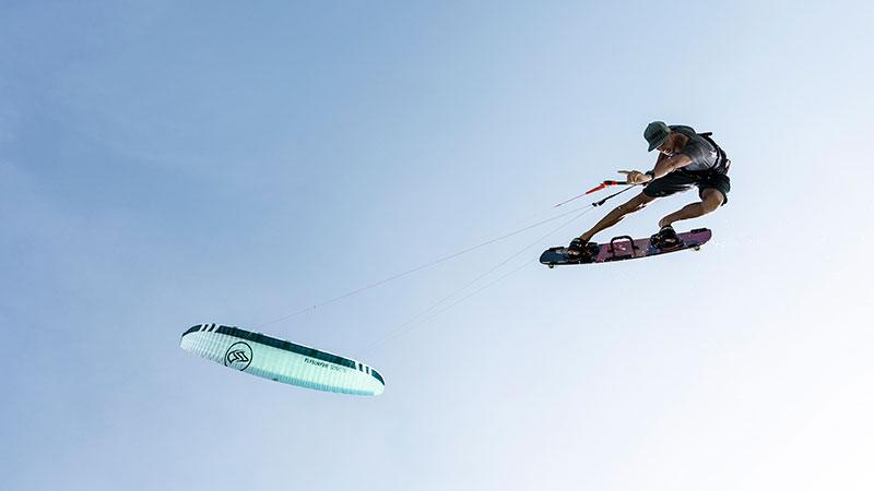 Flysurfer Sonic 3 new kite