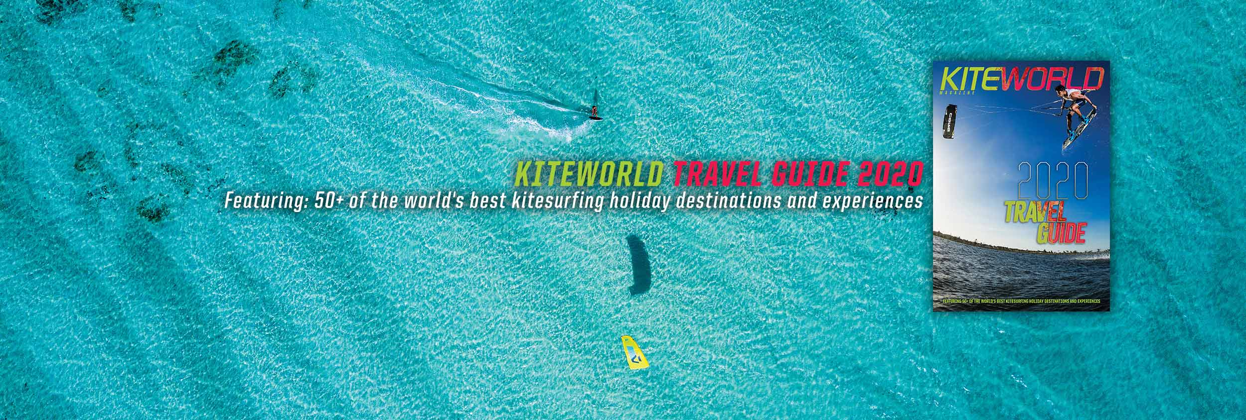 Kiteworld Travel Guide 2020