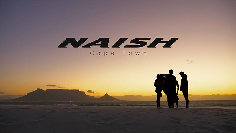 The Africa Archives - Naish