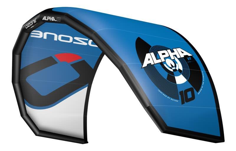 Blue Ozone alpha