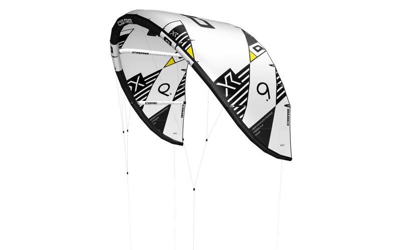 XR6 kite