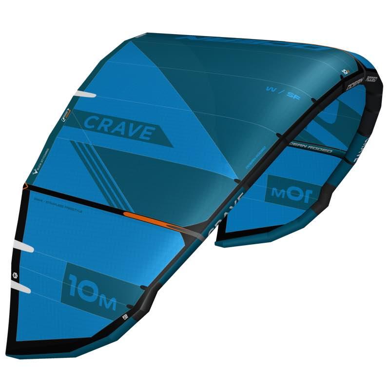 Crave kite blue