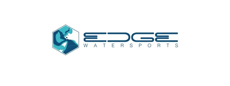 Edge watersports logo