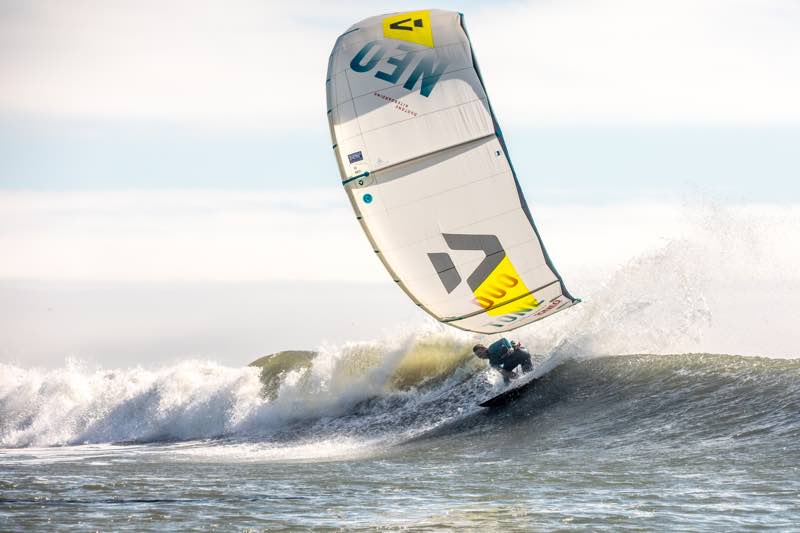 Neo wave riding