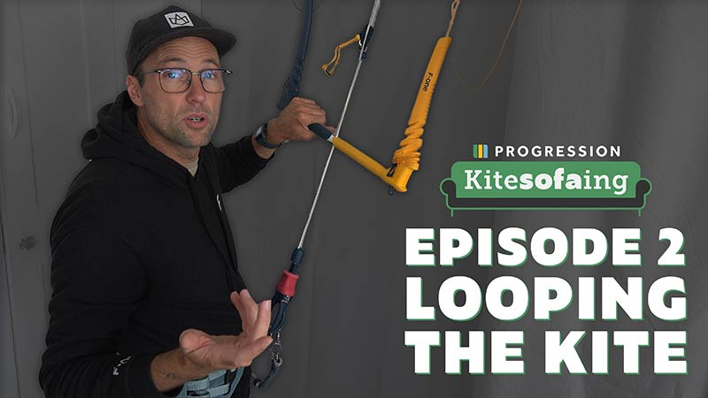 Learn Kite Loop theory with Progression
