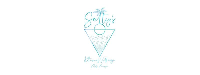 Saltys Kilifi Kenya logo