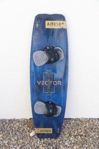 Vector Top deck