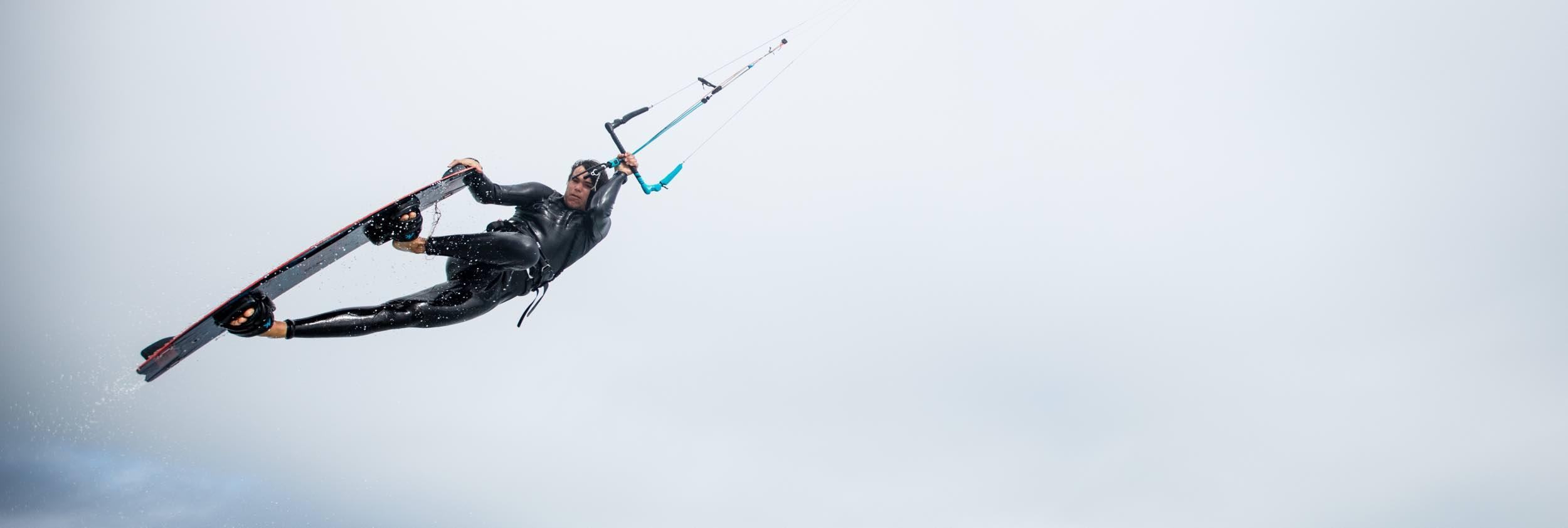 Airush apex jump