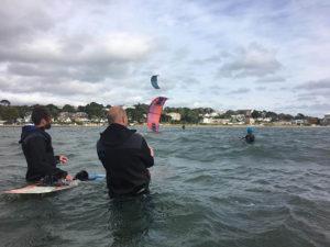 Poole Travel Guide Kitesurfing