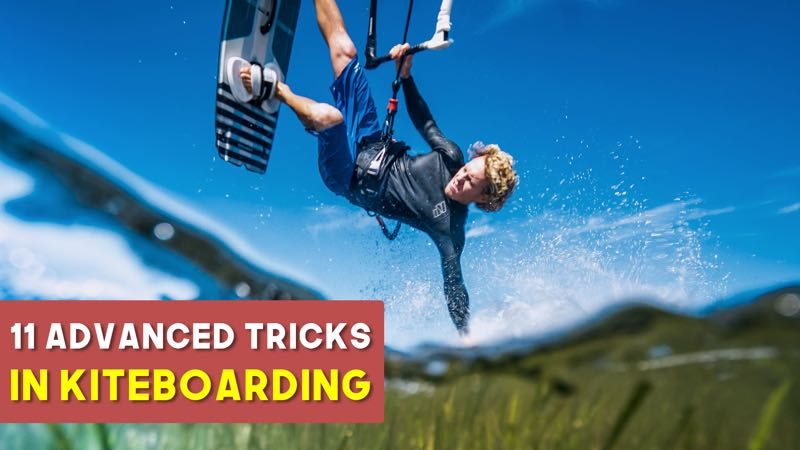 11 advanced tricks