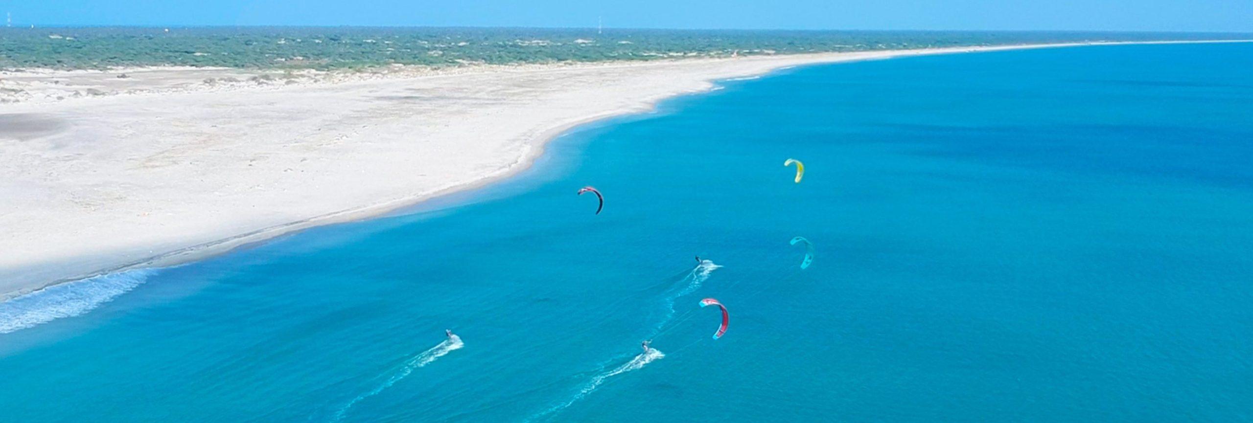 Sri Lanka kite paradise