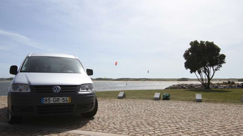 VW Caddy Maxi 2.0 TDI