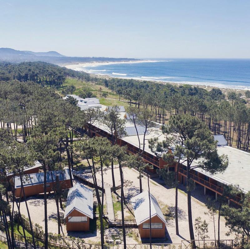 FeelViana kite resort