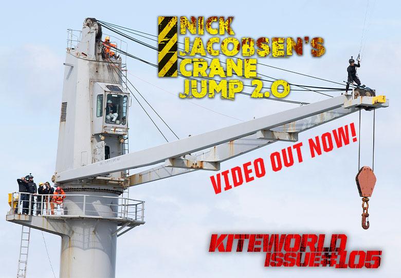 Nick Jacobsen Crane Jump 2.0