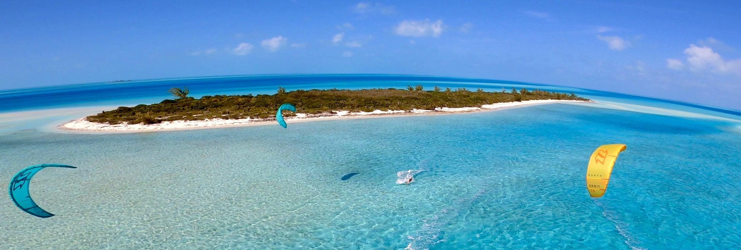 Caribbean boat trips