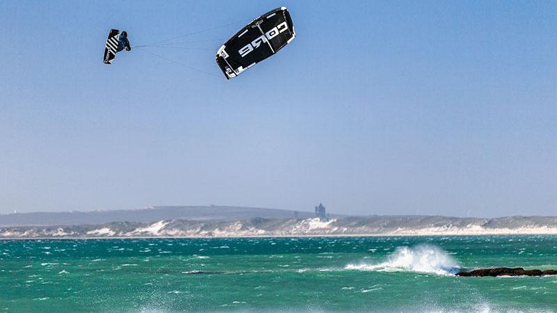 Core kites GTS6 mega loop