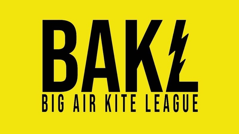 Big Air Kite competition