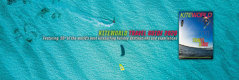 KW Travel Guide