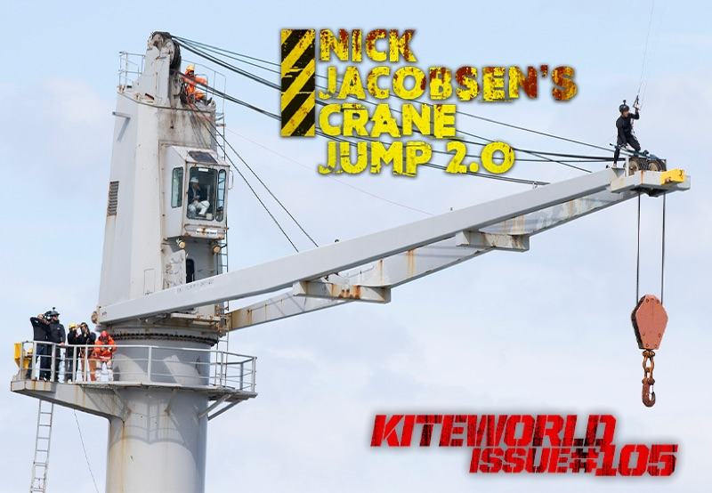 Nick's crane jump 2.0