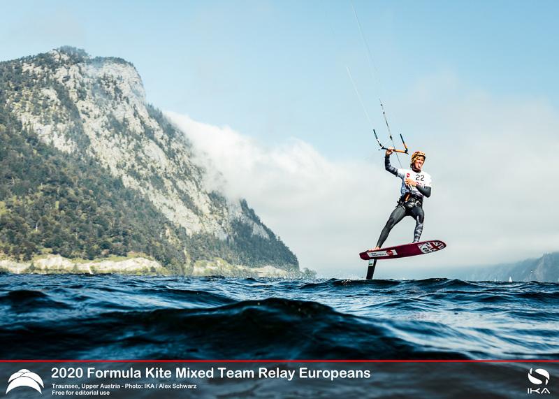Formula Kite Racing Europeans 2020