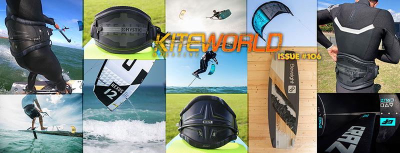 kiteboarding equipment reviews