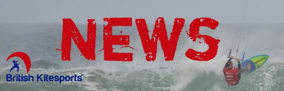 British Kitesports Association Covid-19 lockdown news