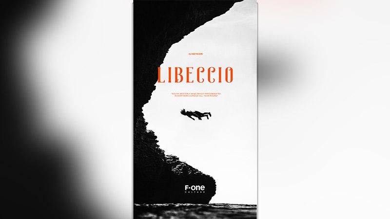 F-One kiteboarding movie, Libeccio
