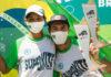 Maxime and Mikaili Win at GKA Brazil