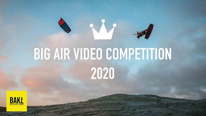 Big Air Kite League results